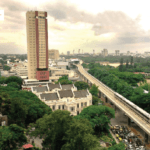 The Rs 1,700 crore 'Smart City' plan